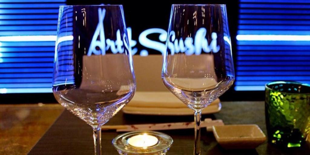 Art Sushi Sirmione