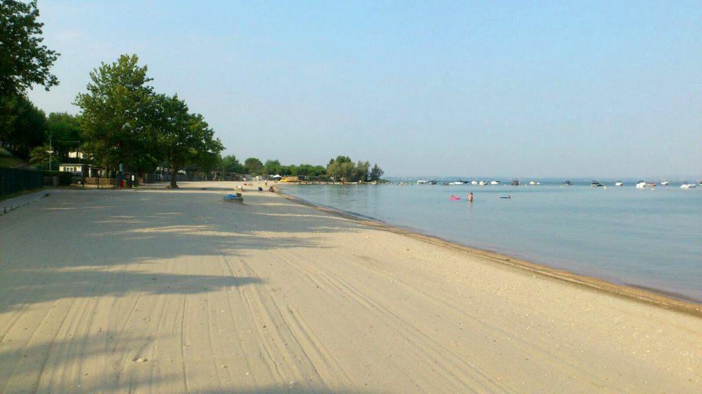 Spiagge a Lazise