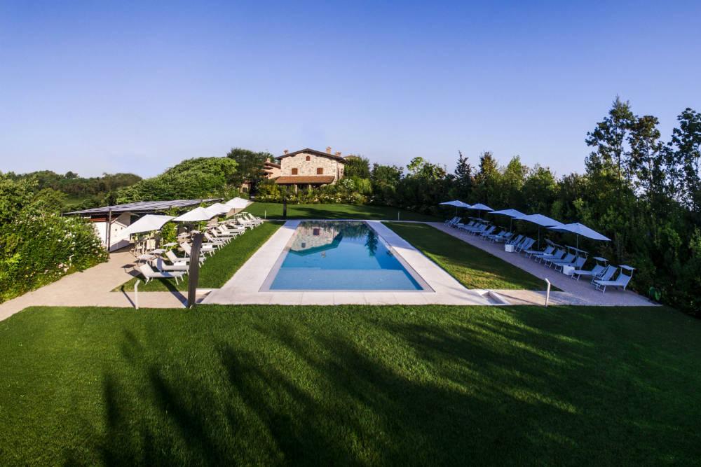 Location per feste private lago di Garda