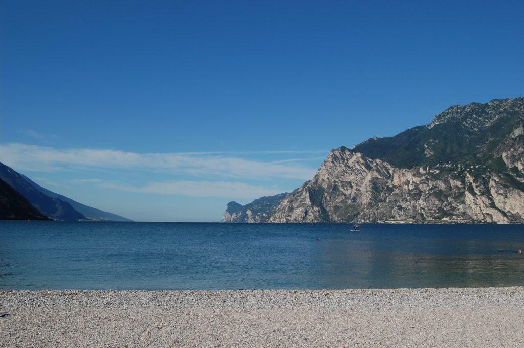 Spiagge Torbole