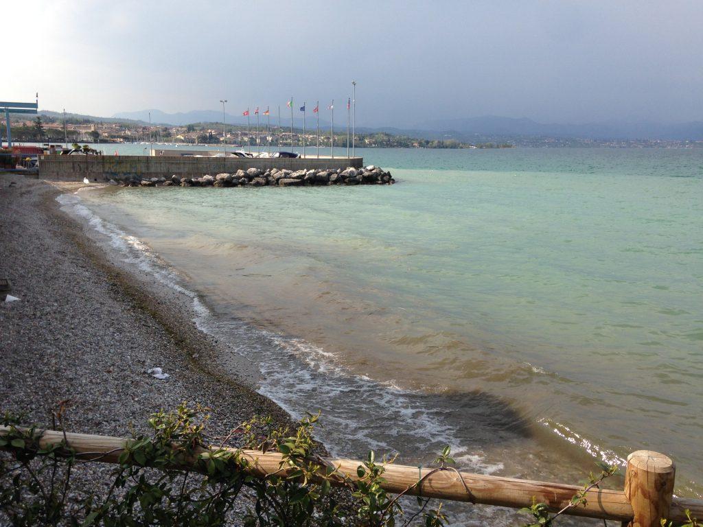 Spiaggia Lario Desenzano