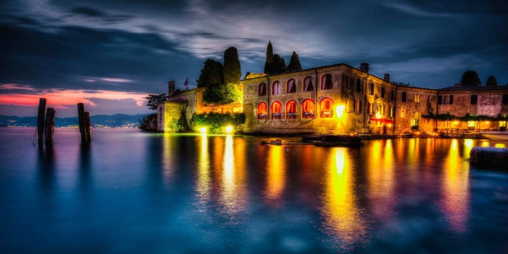 Week end lago di Garda