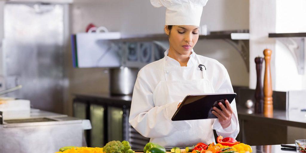 Chef a domicilio lago di Garda