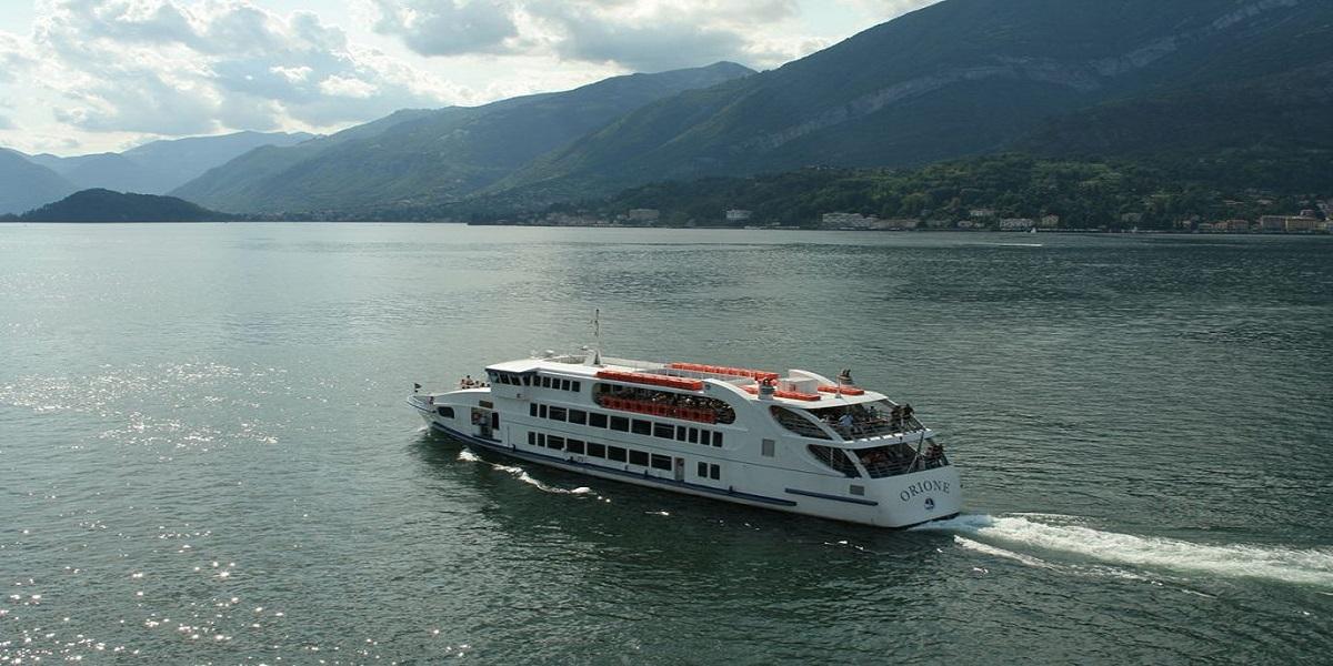Traghetti lago di Garda