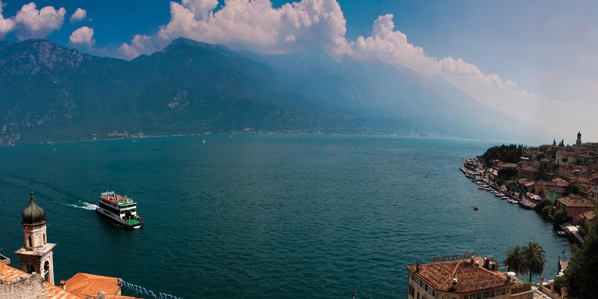 Orario traghetti e battelli lago di Garda
