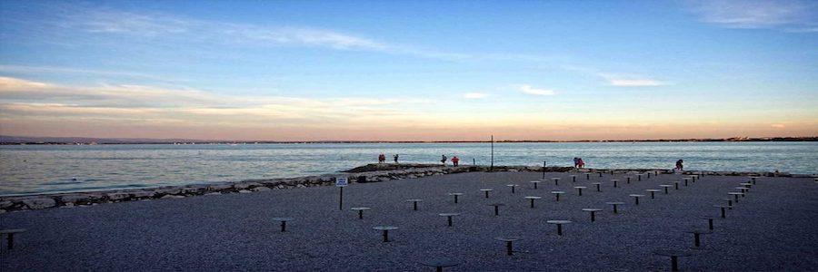 Spiagge Desenzano del Garda