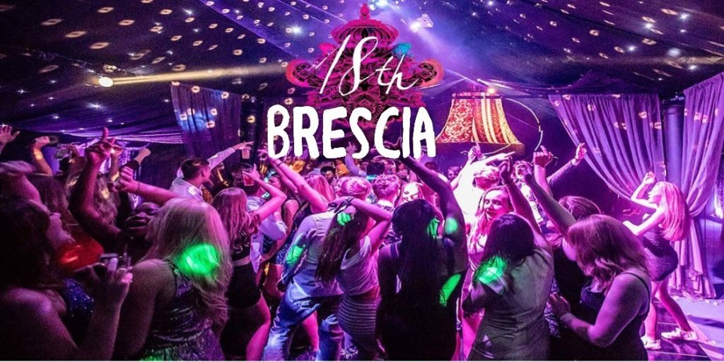 Diciottesimo Brescia