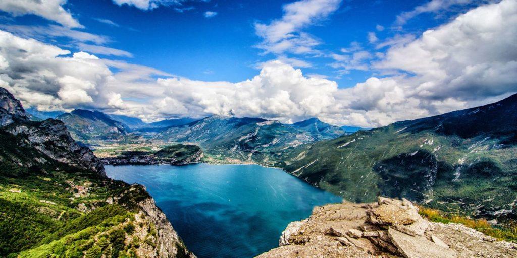 Eventi sostenibili lago di Garda