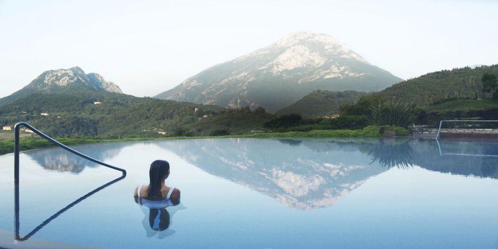 Resort lago di Garda