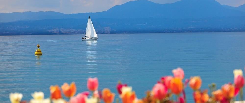 Offerte di Pasqua lago di Garda