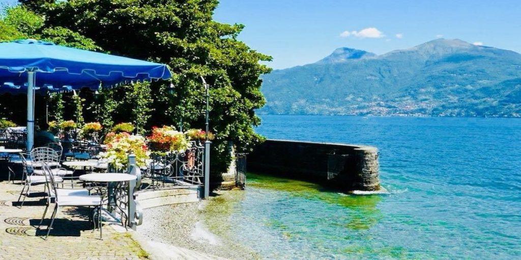 Pranzo lago di Garda