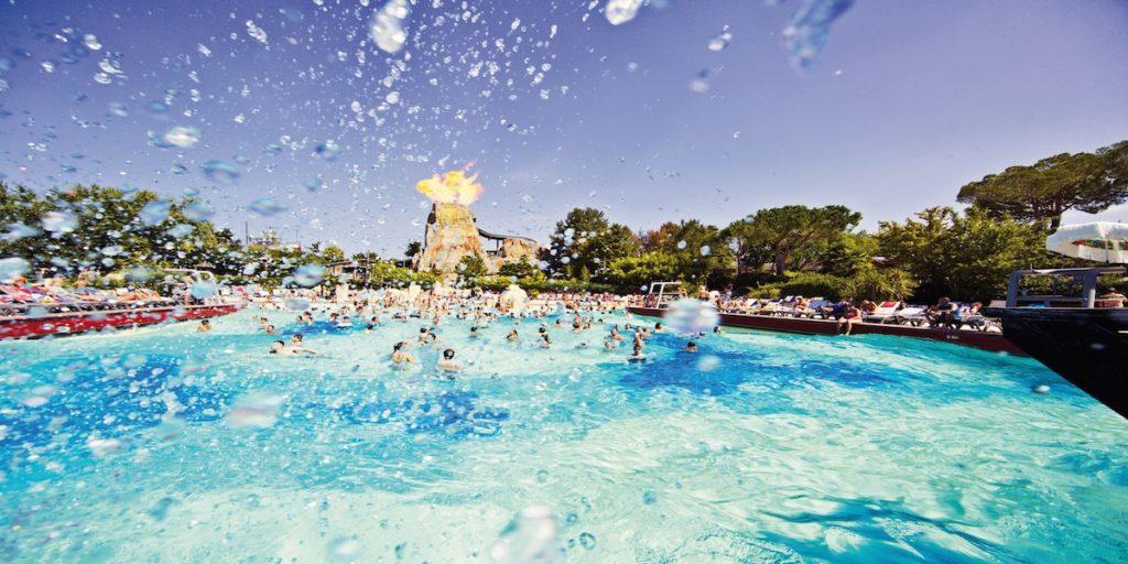 Aquapark Caneva