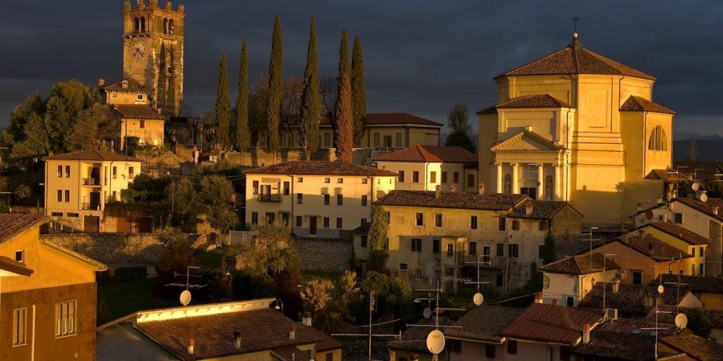 Castelnuovo del Garda