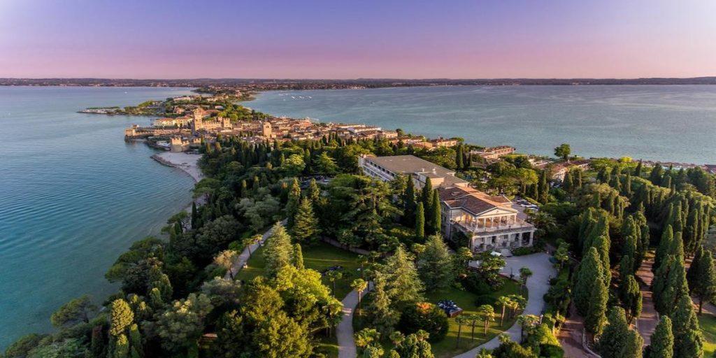 Hotel Villa Cortine Sirmione
