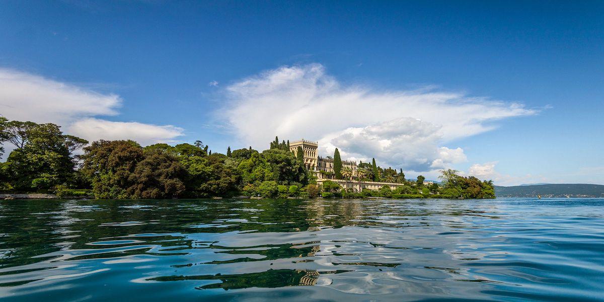 isola del Garda