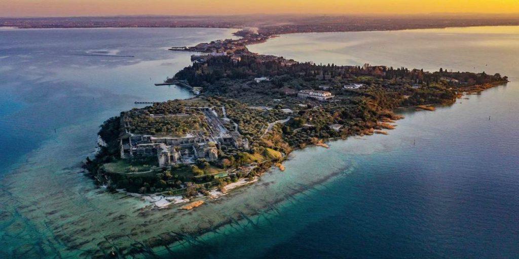 Migliore località sul lago di Garda