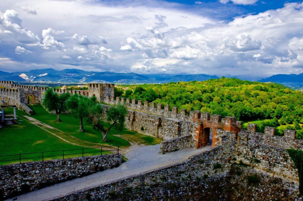 Rocca di Lonato del Garda