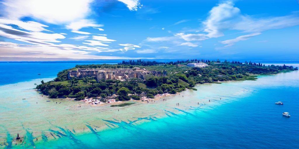 Spiaggia Jamaica Sirmione