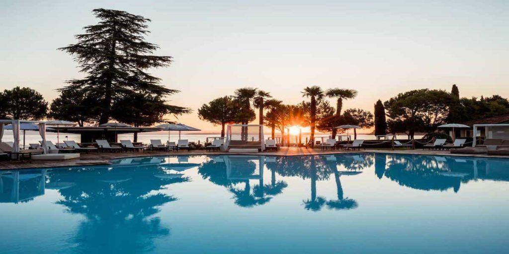 Splendido Bay Luxury Spa Lago di Garda Padenghe
