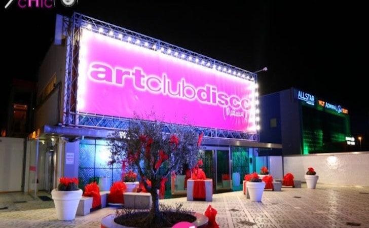 Discoteca Art Club Desenzano
