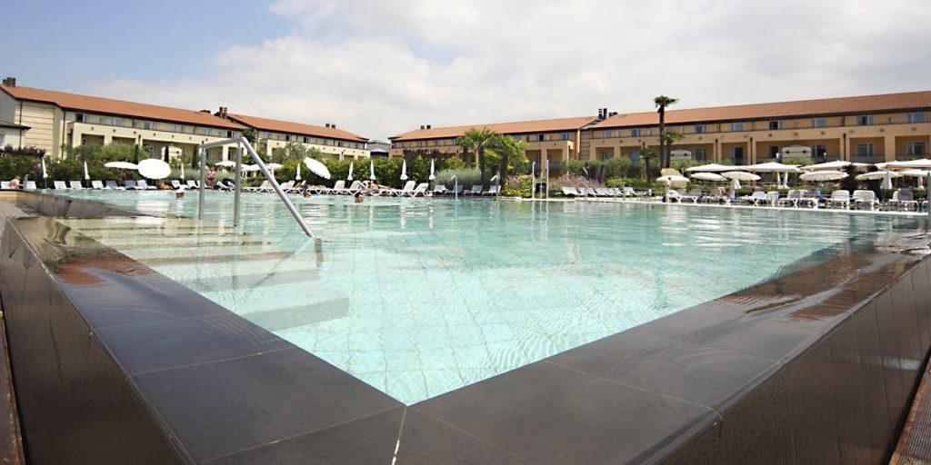 Hotel Caesius Bardolino