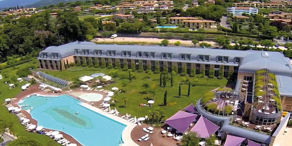 Hotel Corte Valier Lazise