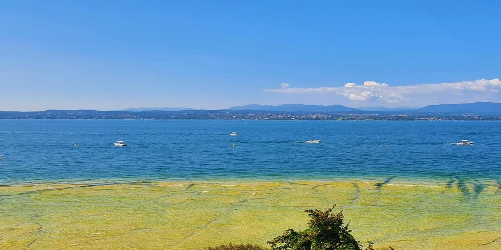Spiagge Sirmione