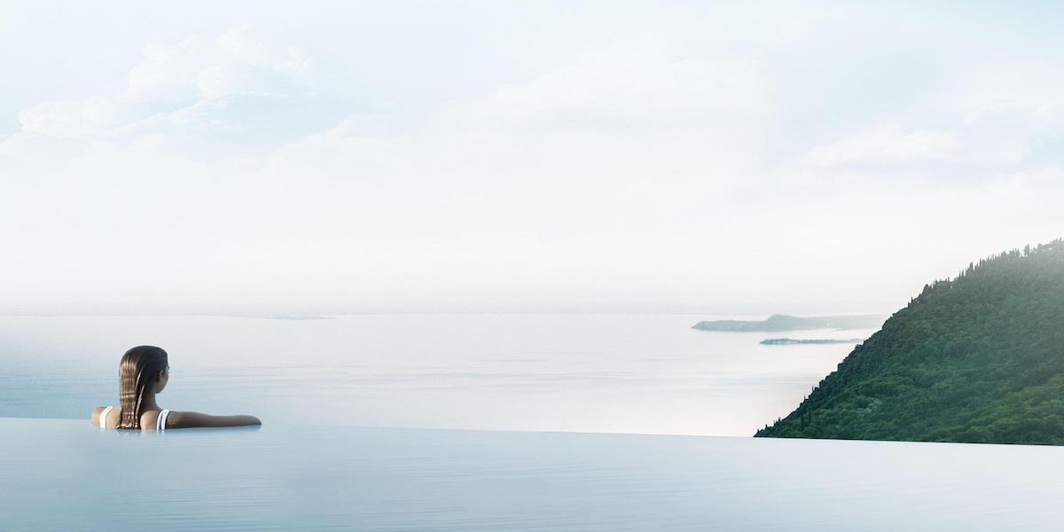 Terme lago di Garda