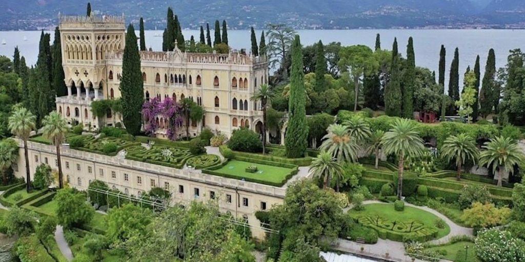 Villa Borghese Cavazza