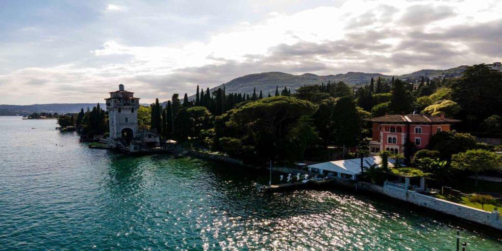 Villa Fiordaliso Gardone Riviera