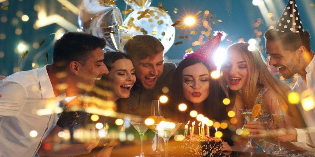 Festa di compleanno Mantova